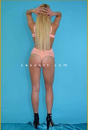 Emma - Girl escort in Rothrist