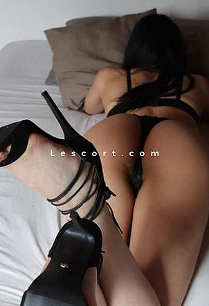 Melya - Girl escort in Geneva