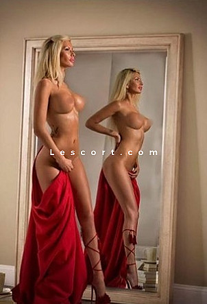 Isabella - Girl escort in Geneva