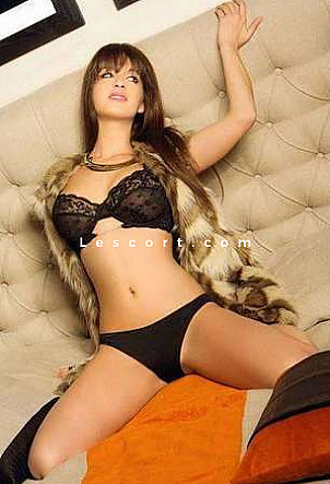 Monica - Girl escort in Geneva