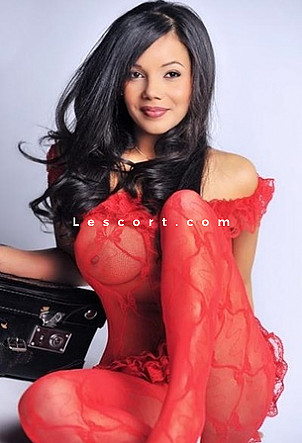 Daniela - Girl escort in Geneva