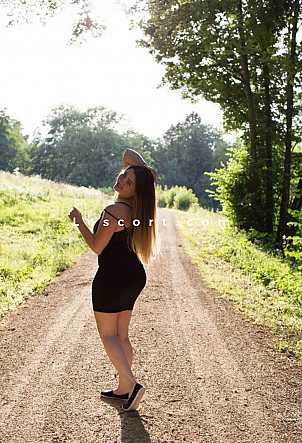 Desire - Girl Escort in St. Gallen