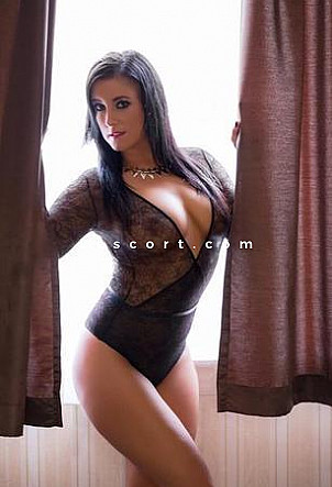 Jolie - Girl escort in Geneva