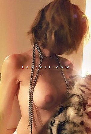 Amelie - Girl escort in Geneva