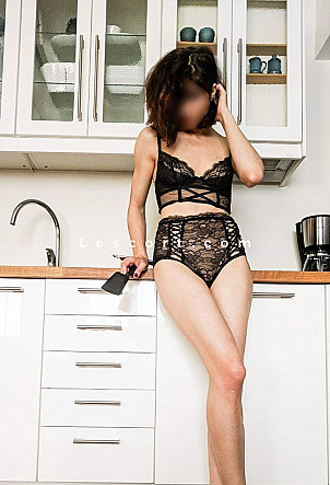 Miss Amelie - Girl escort in Zurich