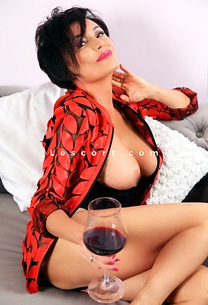 Chanel Milf - Girl escort in Lugano