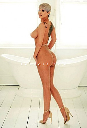 Andrada - Girl escort in Chiasso