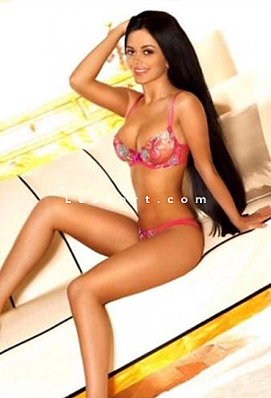 Sofia - Girl escort in Sion