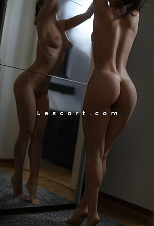 Ema Line - Girl Escort in Geneva