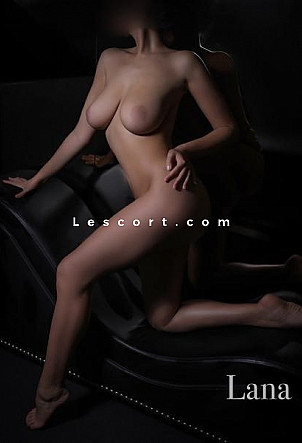 Lana Tantra - Girl escort in Geneva