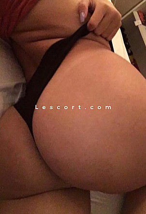 Isabel - Girl escort in Geneva