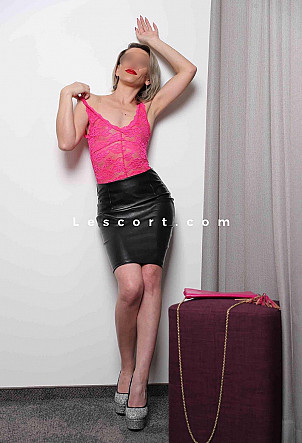 Chantal - Girl Escort in Luzern