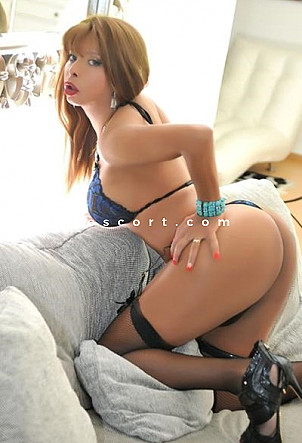 Ts Roxy - Trans escort in Geneva